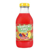Tropical Vibes Paradise Punch 300ml
