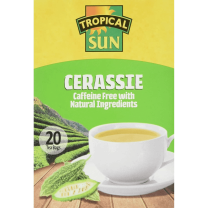 Tropical Sun Cerassie