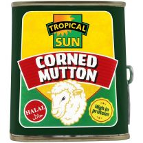 Tropical Sun Corned Mutton 340g