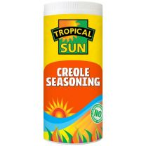 Tropical Sun Creole Seasoning 100g