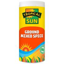 Tropical Sun Ground Mixed Spice 80g