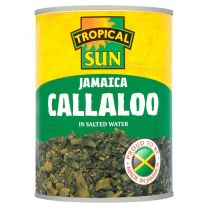 Tropical Sun Jamaican Callaloo 540g