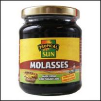 TROPICAL SUN MOLASSES 454g