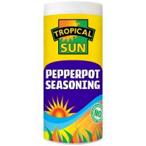 Tropical Sun Pepperpot Seasoning 100g