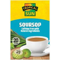 Tropical Sun Soursop Tea