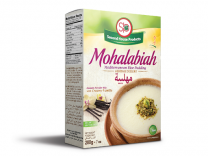 Second House Mohalabiah (Rice Pudding) 200g