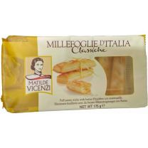 Vicenzi Italian Puff Sticks 175g