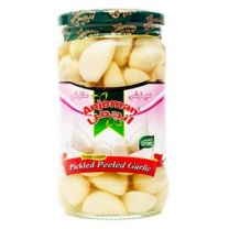 Anjoman Peeled Garlic Pickle 720g