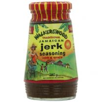 Walkerswood Jamaican Jerk Seasoning 280g