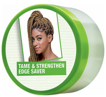 Dark and Lovely Au Naturale Tame & Strengthen Edge Saver - 3.4 Oz
