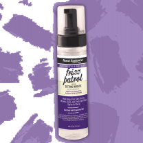 Aunt Jackie's Grapeseed Twist & Curl Setting Mousse - 8.5 Oz