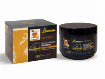 A3 Lemon + Honey Face & Body Butter 13.52 oz / 400ml