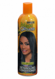 Profectiv Mega Growth Detangling Conditioner - 12 Oz