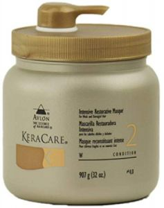 KeraCare Intensive Restorative Masque - 32 Oz