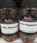 Moroccan Spices 5 Mix Peppercorn (75g)
