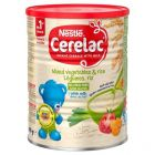 Nestle Cerelac Infant Cereal With Milk 400g