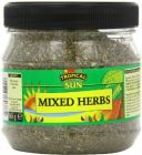 Tropical Sun Mixed Herbs 165g