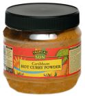 Tropical Sun Caribbean Mild Curry Powder 500g