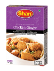 Shan Chicken Ginger Mix 50g