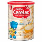 Nestle Cerelac Wheat with Milk 1Kg