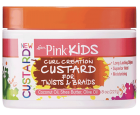 Lusters Pink Kids Curl Creation Custard for Twists & Braids (mayonnaise definition) - 8 Oz