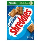 Nestle Orignal Shreddies 415g