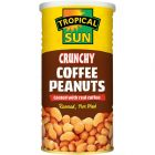 Tropical Sun Coffee Peanuts 330g