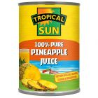 Tropical Sun Pineapple Juice 560ml