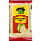 Tropical Sun White Hominy Corn 2KG