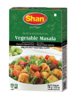 Shan Vegetable Masala Mix 100g